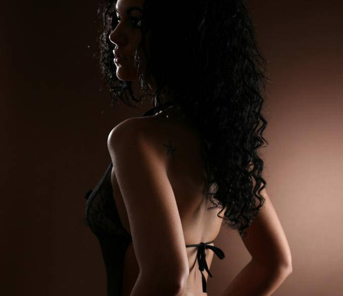 Escort Model Saphira