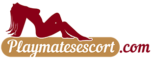 Playmates Escort Models Logo