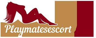 Playmates Escort Models Logo